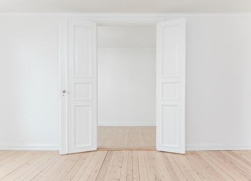 דלתות פולימר
