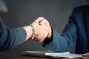הסכם שותפות
