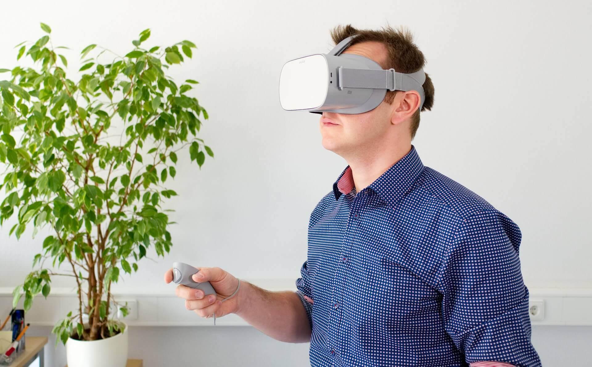 VR Develop